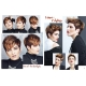 Woman hair book hairdressing F0216