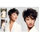 Woman hair book hairdressing PFE13