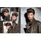 Man Hair book hairdressing PHH10