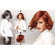 Woman Hairbook Hairdressing Album PFE14