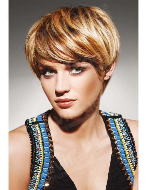 Woman poster Hairstyle 915